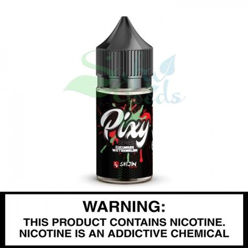 Shijin Vapor - Pixy Series - 30ml Salt Nic Bottles