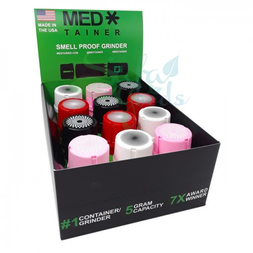 Medtainer 12Pack - Illusions