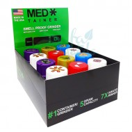 Medtainer 12Pack - Comic