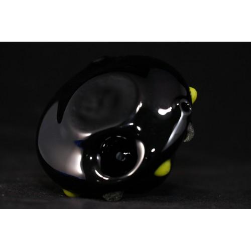 American-Made Character Handpipe - UFO