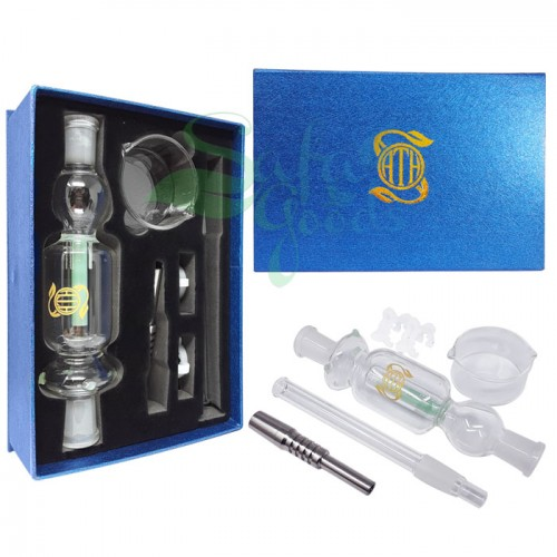 Oath Nectar Collectors