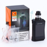 Geekvape Aegis X 200W Kit