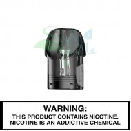 Vaporesso OSmall Replacement Pods/Coils - 2 Pack