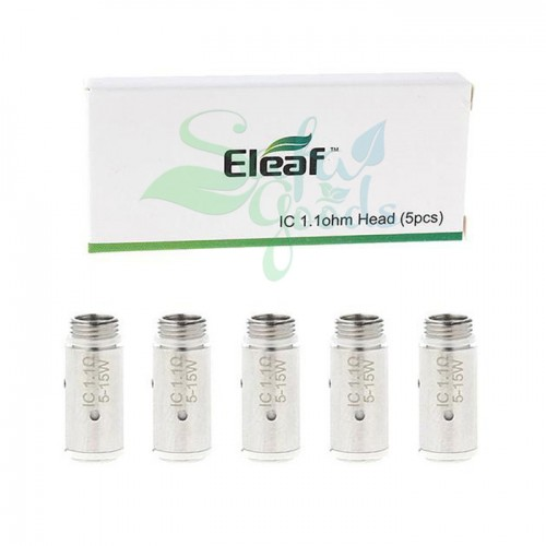 Eleaf Coils - IC Head Replacement Coils