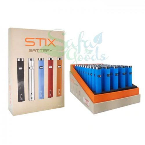 Yocan - STIX 50pc Batteries