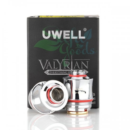 Uwell Valyrian Replacement Coils - 2pc