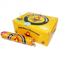 Gold Star - Hookah Charcoals