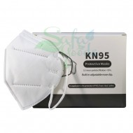 Face Masks - KN95