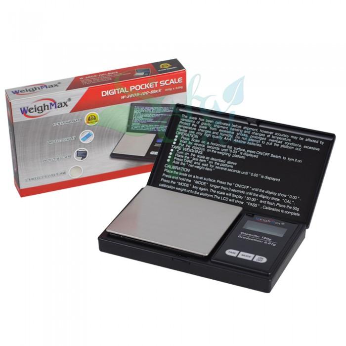 Digital Scale - WeighMax Scale W-3805-100