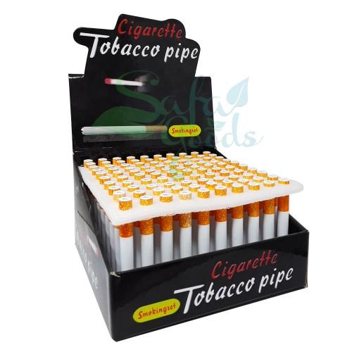 Cigarette Tobacco Pipe Display 100CT