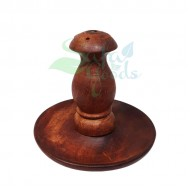 Incense Peg Wood Holder