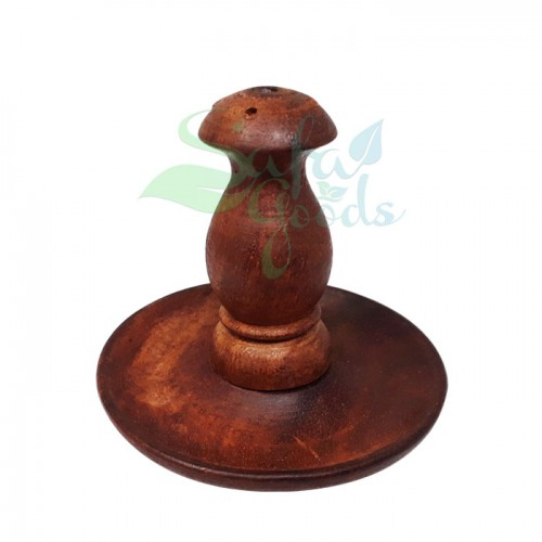 Incense Peg Wood Holder