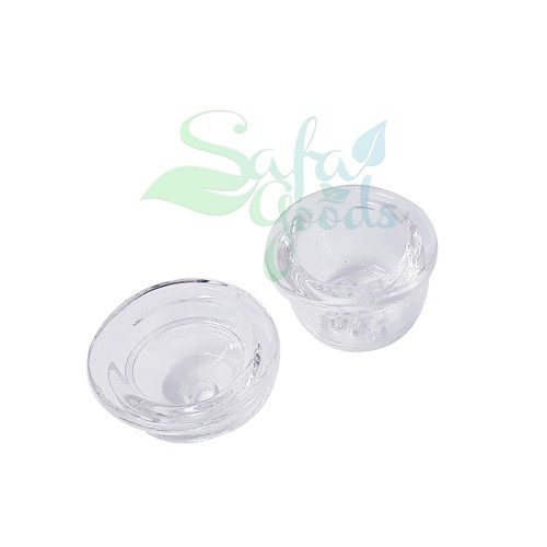 Silicone Bowl Replacements [20PC BAG]