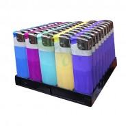 Pastel Disposable Butane Lighters 50ct Box