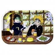 Anime Rolling Tray