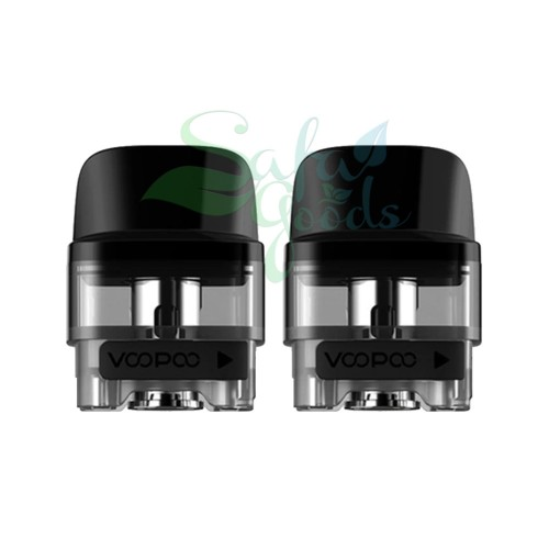VooPoo Vinci Air Replacement Pods - 2PK