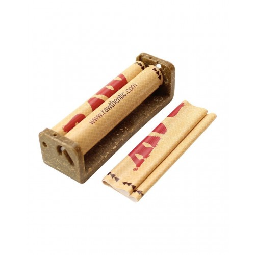 Raw Cigarette Rolling Machine 79mm - Box