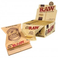 Raw Classic Artesano - Rolling Papers - Box
