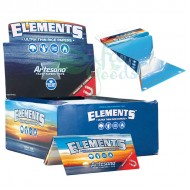 Elements - Artesano Rolling Papers - King 15ct
