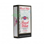 Job French Light Cigarette Rolling Papers Display Box 24CT