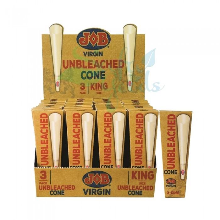 JOB Virgin Cones 32CT