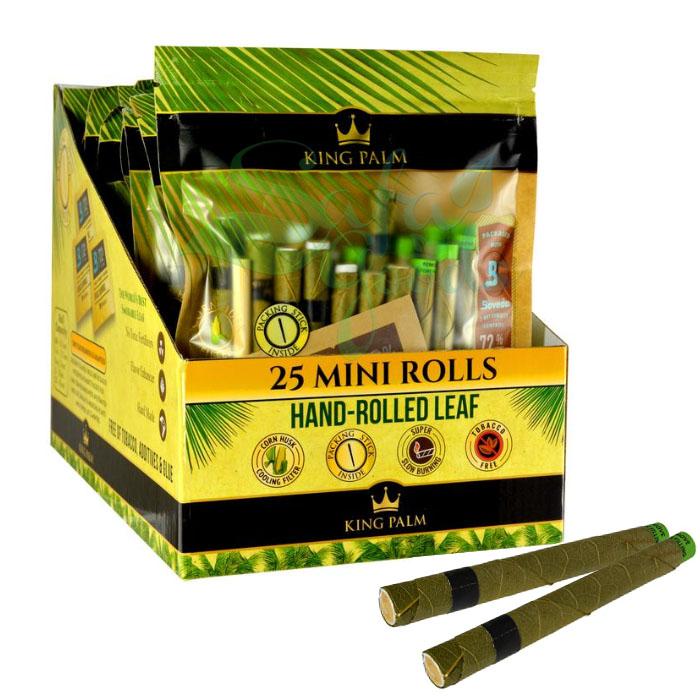 King Palm - Mini Size Packs