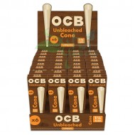OCB Virgin Cones 32CT