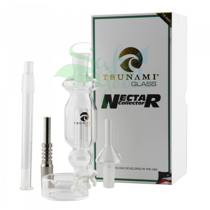 Tsunami - Nectar Collectors
