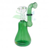 6 inch Standing Bubbler Water Pipe