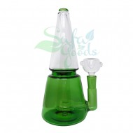 9 in. Waterpipe Cone Shape