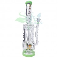 17 Inch Lookah Ice Catcher Multi Recycler Water Pipe