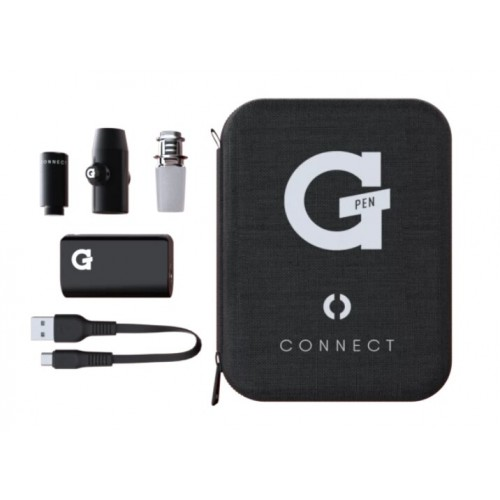 Grenco Science - G-Pen Connect Kit