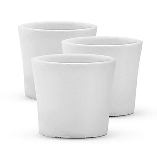Puffco Peak - 3pc Replacement Ceramic Bowls