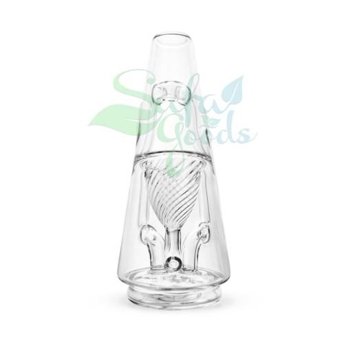Puffco Peak - Ryan Fitt Recycler Glass Replacement