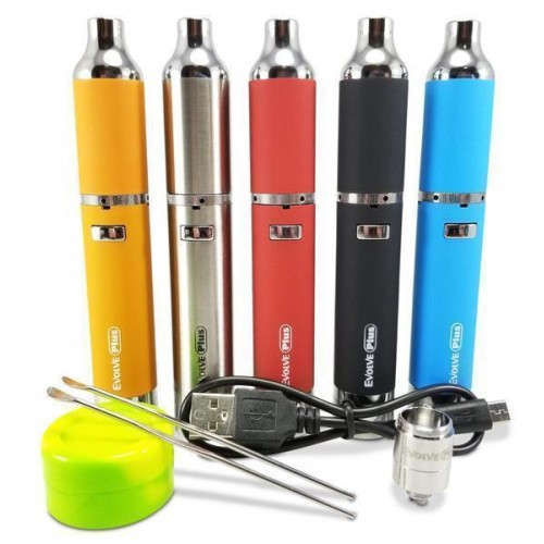 Yocan: Evolve Plus Vaporizer Kit