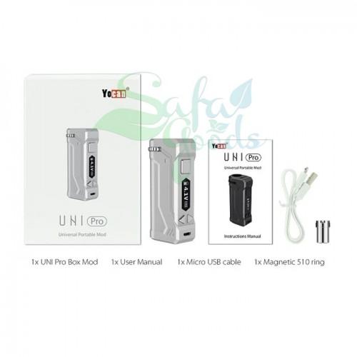 Yocan Uni Pro Kit