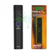 Herb-e Micro Wax Vaporizer by Mig Vapor