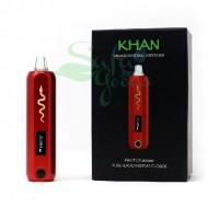 Mig Vapor Khan Dry Herb Vaporizer