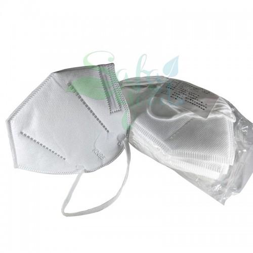 Four-tier Structure Face Masks - KN95 - 10PC - Box