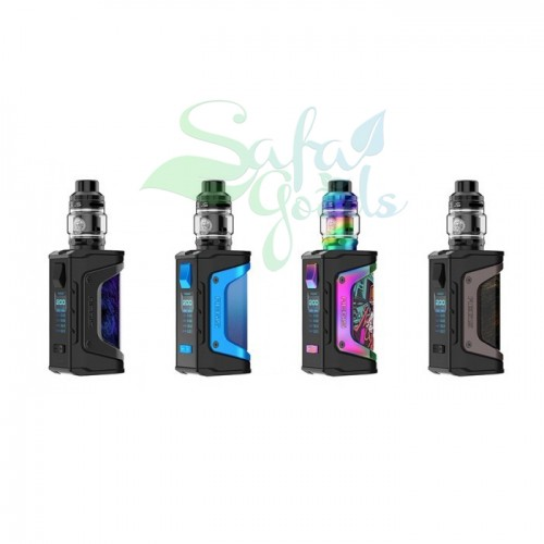Geek Vape Aegis Legend Kit (Zeus Tank)