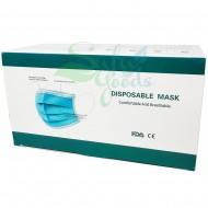 Disposable Masks 50PC