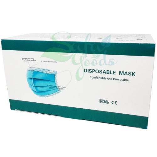 Disposable Masks 50PC