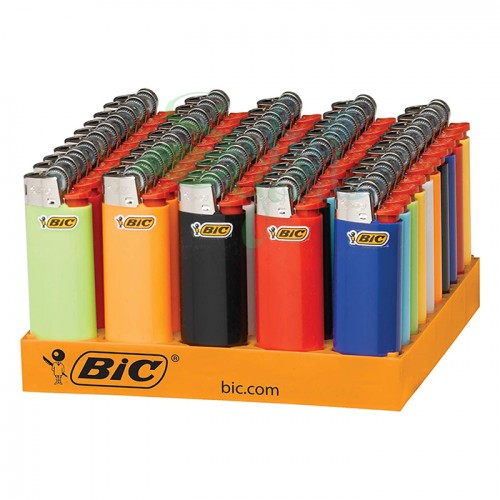 BIC Lighters 50ct
