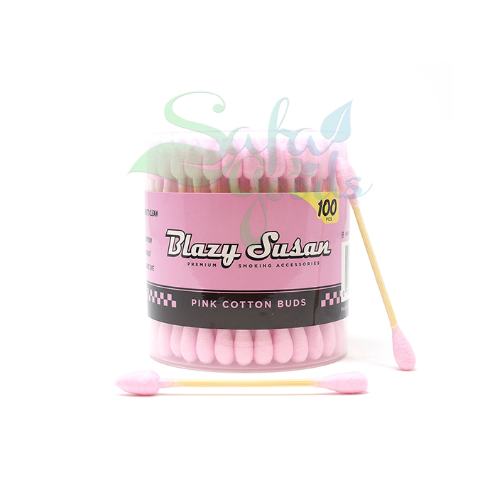 Blazy Susan - Cotton Buds 100ct