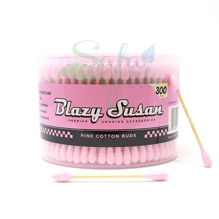 Blazy Susan - Cotton Buds 300ct