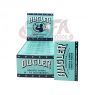 """BUGLER Rolling Papers - 1-1/4"""" 24ct"""