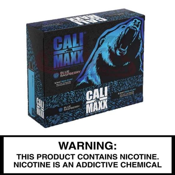 Cali MAXX Disposables 10PC