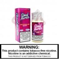 Cloud Nurdz E-Liquids 100mL Tobacco Free Nicotine