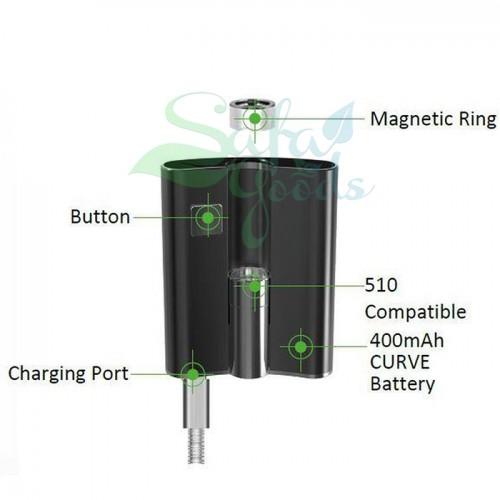 4Score Curve 510 Batteries