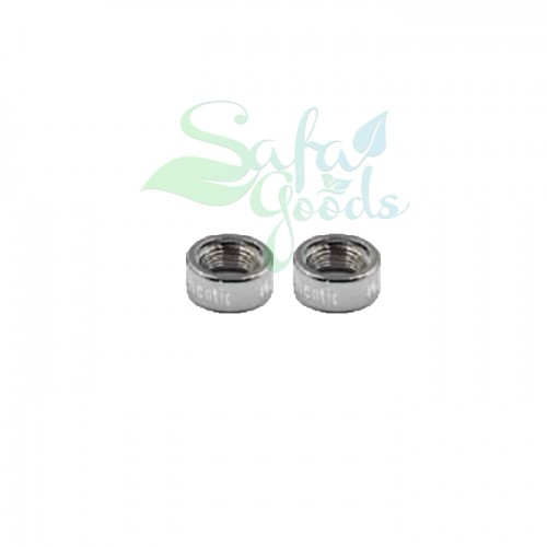 4Score Curve Battery Rings 2pc